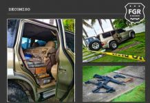el salvador, policia, narcotrafico, delincuencia,
