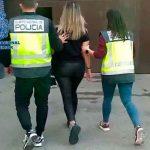 España, madrid, trata de mujer, víctimas,