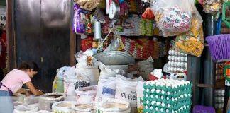 nicaragua, mific, canasta basica, precios,