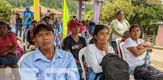 nicaragua, produccion, cusmapa, plan, estrategia, semilla,
