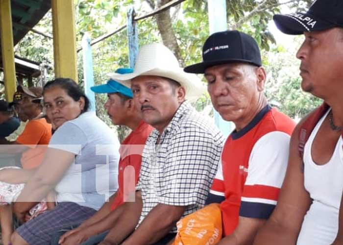 nicaragua, produccion, rio san juan, ganado,