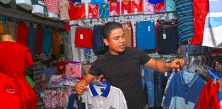 nicaragua, promocion, mercados, managua, dia del padre,