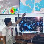 nicaragua, lluvias, pronostico, clima, ineter,