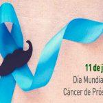 cáncer de próstata, enfermedad, Día Mundial, salud,
