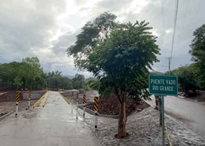 nicaragua, esteli, puente vado,