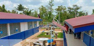 nicaragua, escuela, puerto cabezas, caribe, mejoramiento,
