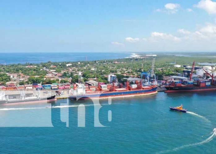nicaragua, puerto, turismo, comercio, epn,