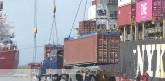 nicaragua, puertos, economia, reporte, epn,