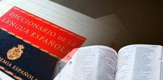 mundo, rae, palabras, origen, real academia espanola,