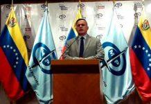 Venezuela, Caracas, corrupción financiera, ocho detenidos,