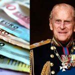 londres, testamento, herencia, principe felipe, reina isabel, empleados, familia real,