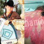 mexico, violencia domestica, fotos, agresiones, musica, remmy valenzuela, viral,
