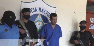 nicaragua, rivas, cocaina, incautacion, policia,