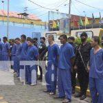 nicaragua, captura, delincuencia, rivas, delitos,