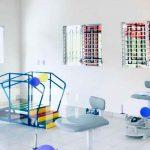 Nicaragua, san fernando, sala de fisioterapia, salud