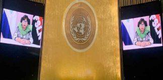 nicaragua, naciones unidas, vih,