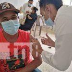 nicaragua, ometepe, vacuna,