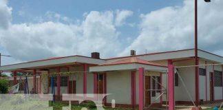nicaragua, salud, tasba pri, caribe norte, equipamiento,