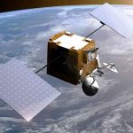 estados unidos, lanzamiento, satelite, orbitas bajas, analisis, atmosfera,