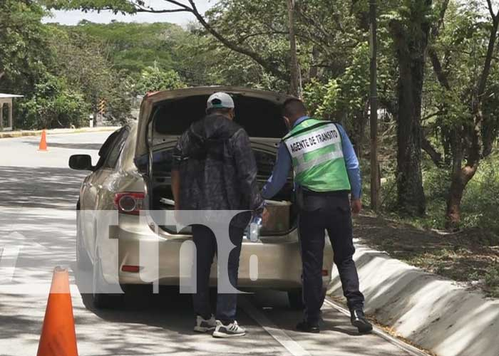 nicaragua, rio blanco, matiguas, seguridad, carreteras, muy muy,