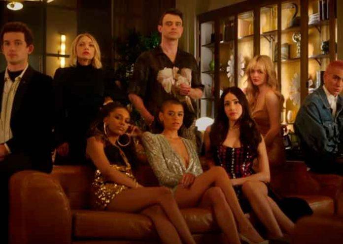 Nueva york, HBO Max, Gossip Girl, tráiler, nueva versión,