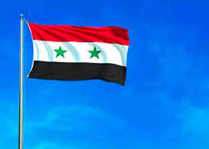 siria, sanciones, nicaragua, estados unidos,