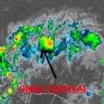 africa, sistema de baja presion, meteorologia,
