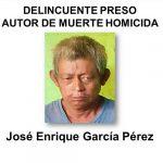 nicaragua, siuna, policia, captura, homicidio,