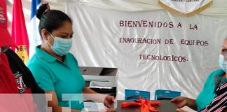nicaragua, siuna, tecnología, equipos,