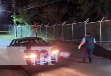 Nicaragua, managua, policía, dos fallecidos,