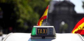 madrid, taxistas, transporte, codigo de vestimenta,