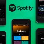 podcasts, Spotify, tecnología, Podz,