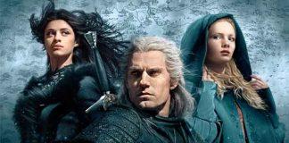 cine, trailer, netflix, serie, the witcher,