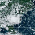 tormenta tropical, estados unidos, lluvias,