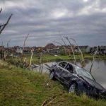 republica checa, tornado, personas fallecidas, desastres naturales,
