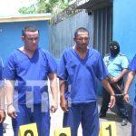 nicaragua, trafico, drogas, matagalpa, policia,