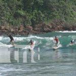 nicaragua, nacional, san juan del sur, shaka surf festival, turistas, fin de semana,