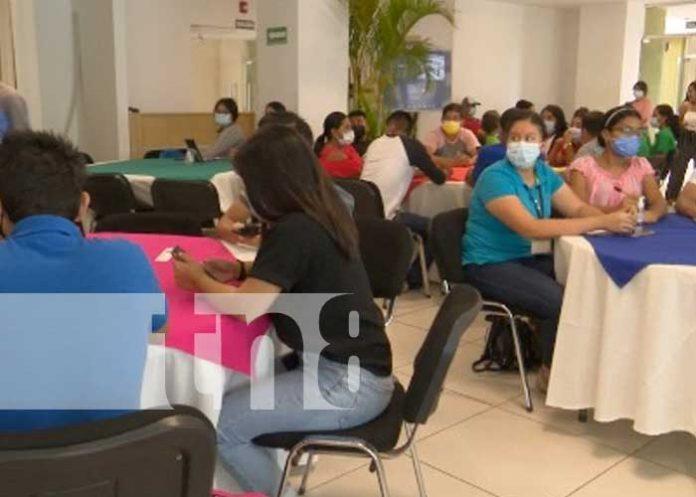 nicaragua, agropecuaria, universidad, foro, tecnologia,
