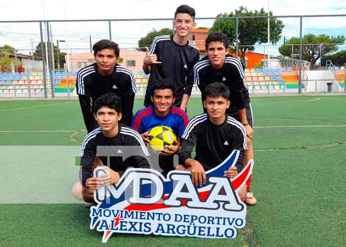 nicaragua, uniformes, movimiento deportivo alexis arguello, deporte,