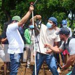 nicaragua, universidad, campo, masaya, produccion,