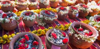 india, urnas, victimas, covid-19,