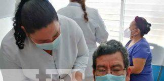 nicaragua, proyectos, vacunación, mefcca, mined,