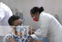nicaragua, vacuna, covid 19, salud, managua, el crucero,