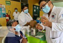 nicaragua, vacuna, dosis, salud, managua,