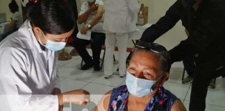 nicaragua, managua, covid 19, salud, dosis,