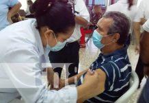 nicaragua, vacuna, covid 19, salud, vacunacion,