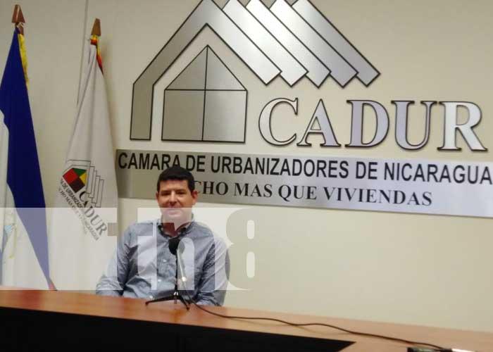 nicaragua, expovivienda, feria, construccion, economia,