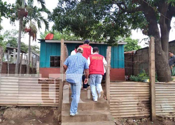 nicaragua, titulo de propiedad, managua, seguridad juridica,