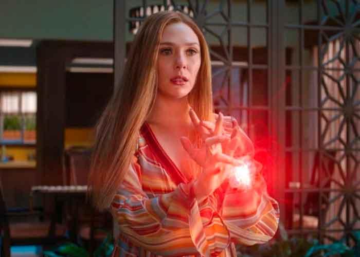 WandaVision, relevancia,  series de televisión, Marvel,