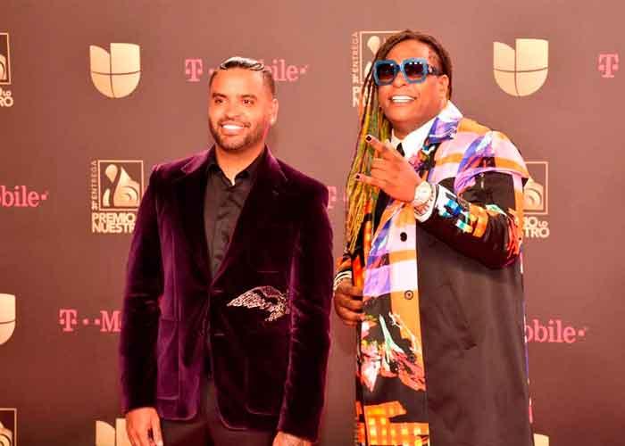 Zion y Lennox celebrarán sus 20 años de carrera en Puerto Rico | TN8.tv  Nicaragua